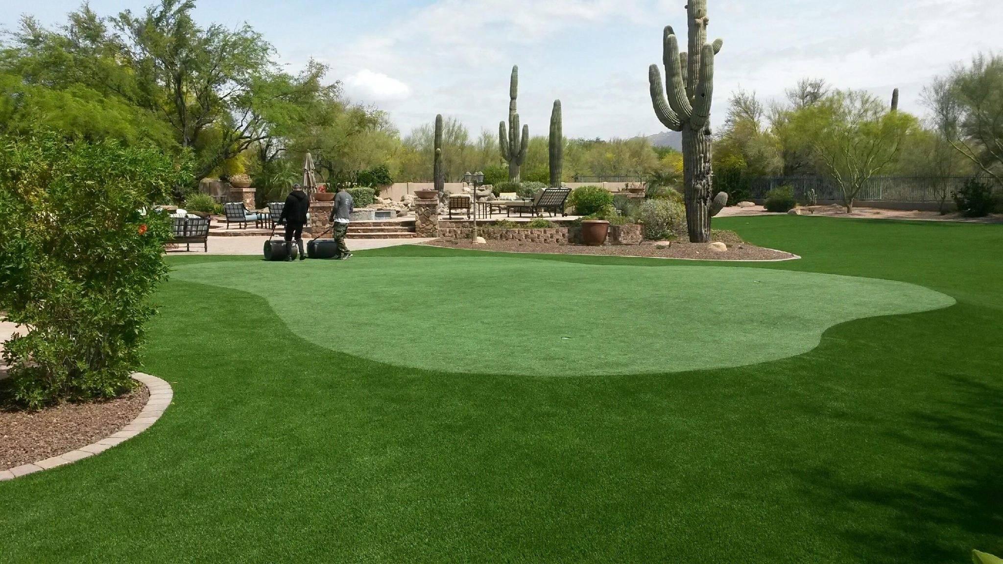 Paradise Valley, AZ Putting Greens, Artificial Grass ...