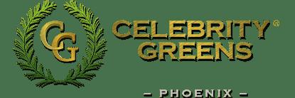 Celebrity Greens Phoenix Logo