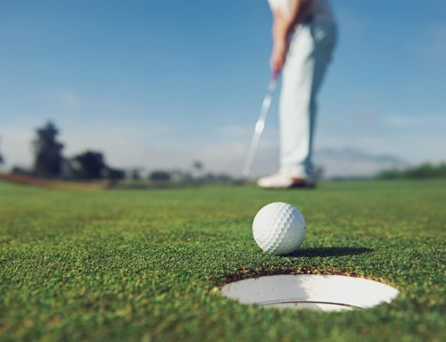 3 Key Ingredients for Perfecting Your Putt